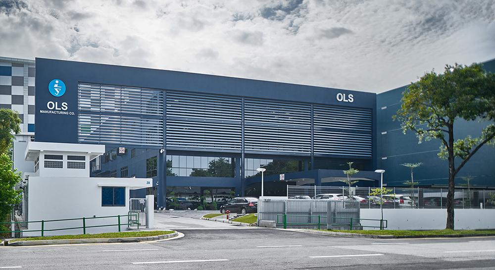 OLS Manufacturing Pte Ltd