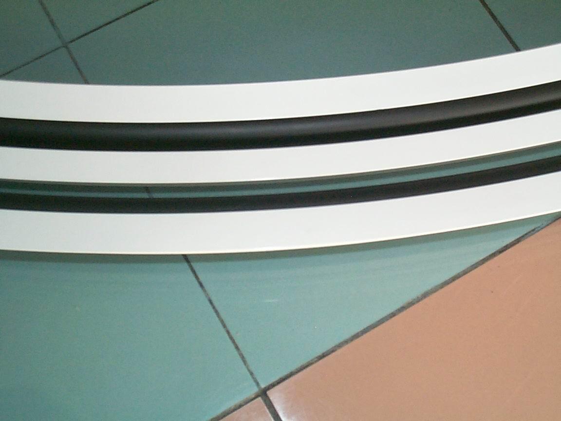 Linear Slot Diffuser Linear Diffusers Connols Air Pte Ltd