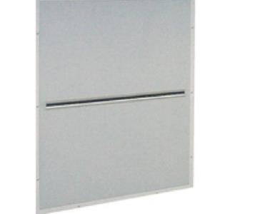 Displacement Ventilation for Indoor Firing Ranges VA-RSA