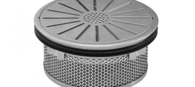 Floor Displacement Outlet Q B Dn 200 Connols Air Pte Ltd