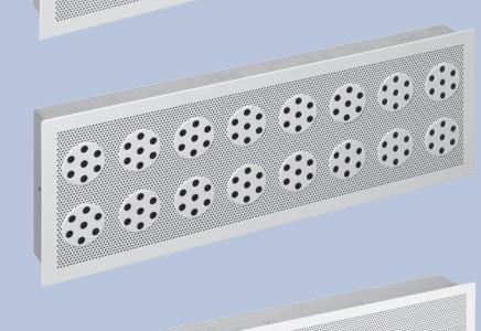 Broad Multiplex Outlet