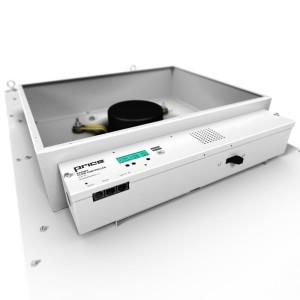 bacnet-flow-controller