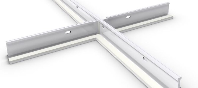 HGWC – Hospital Grade Welded Ceiling System