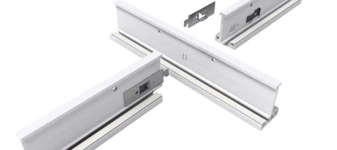 HGC – Hospital Grade Ceiling System