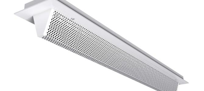 PHC – Perforated High Capacity Diffusers