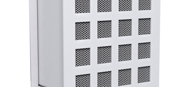 MSLGP – Maximum Security 3-Tier Lattice/Perforated Face