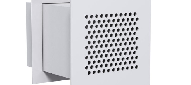 MSPG – Maximum Security Perforated Face Grille