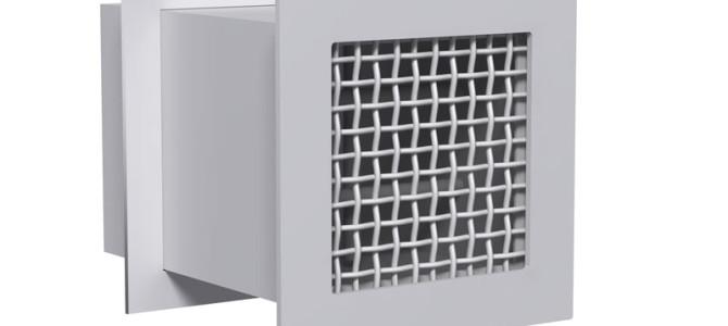 MSSG – Medium Security Screen Grille