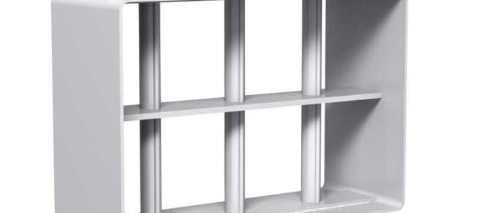 MSTRBG – Tool Resistant Maximum Security Bar Grille