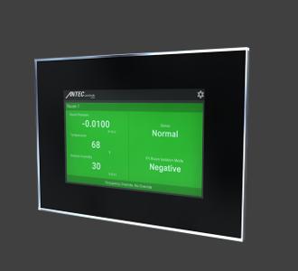 MVM Multi-Variable Monitor