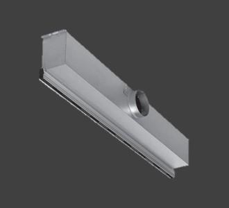 Adjustable Induction Outlet IN-V