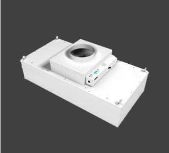 FFU – Fan Filter Unit