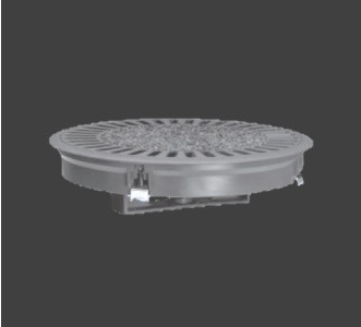 NTK Floor Twist Outlet DB-N-DN 215