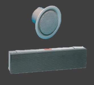 Step Displacement Outlet Q-SR & Q-SL