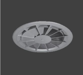 Adjustable Radial Outlet RA-V